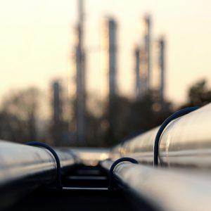Berlin Energie: Gasrohre